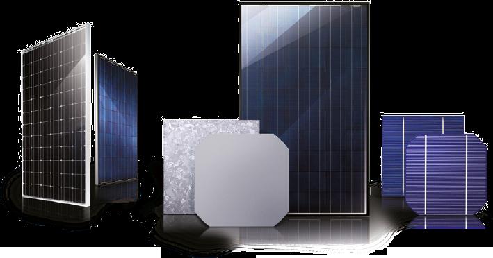 Power Source   PV Modules
